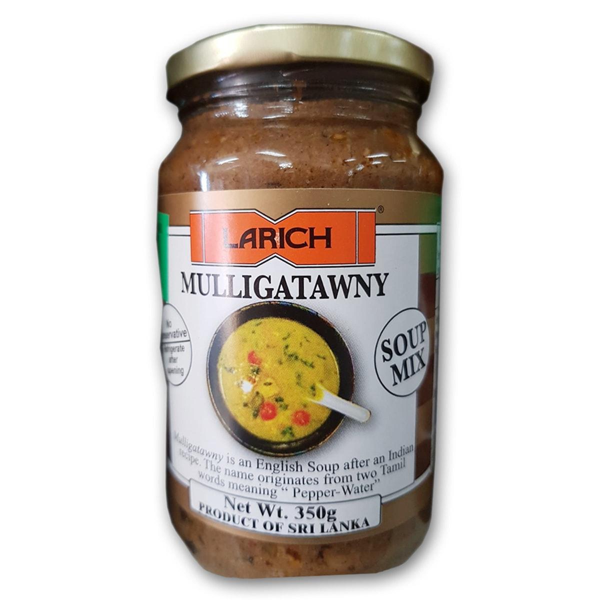 Buy Larich Mulligatawny Mix - 350 gm