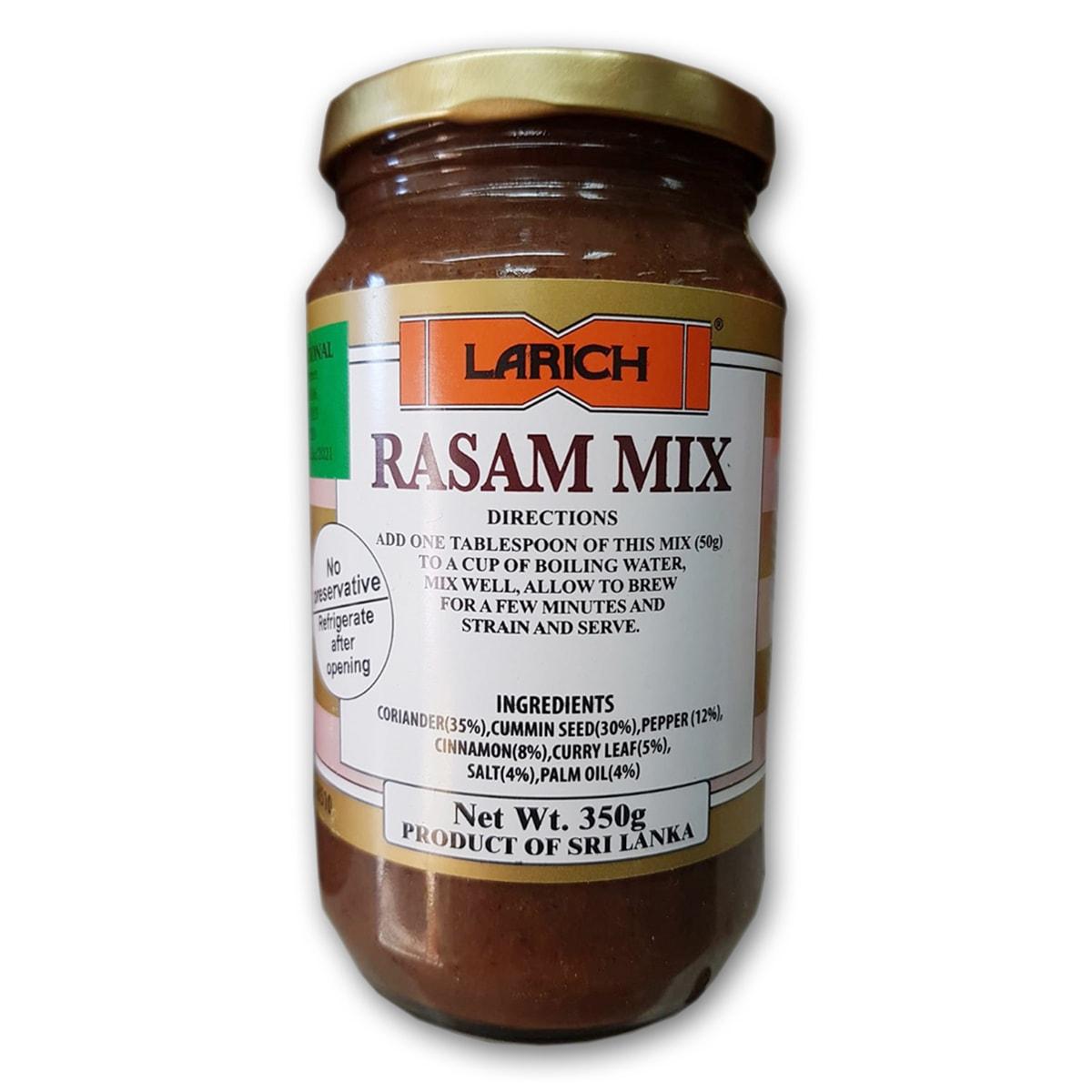 Buy Larich Rasam Mix - 350 gm