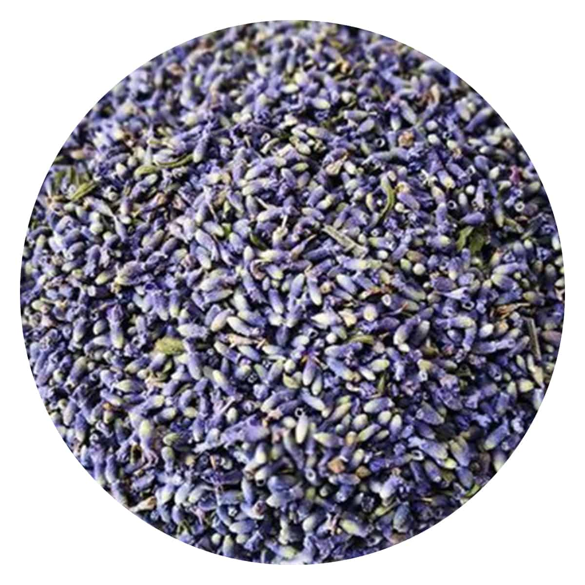 Buy IAG Foods Dried Lavender Flowers - 1 kg