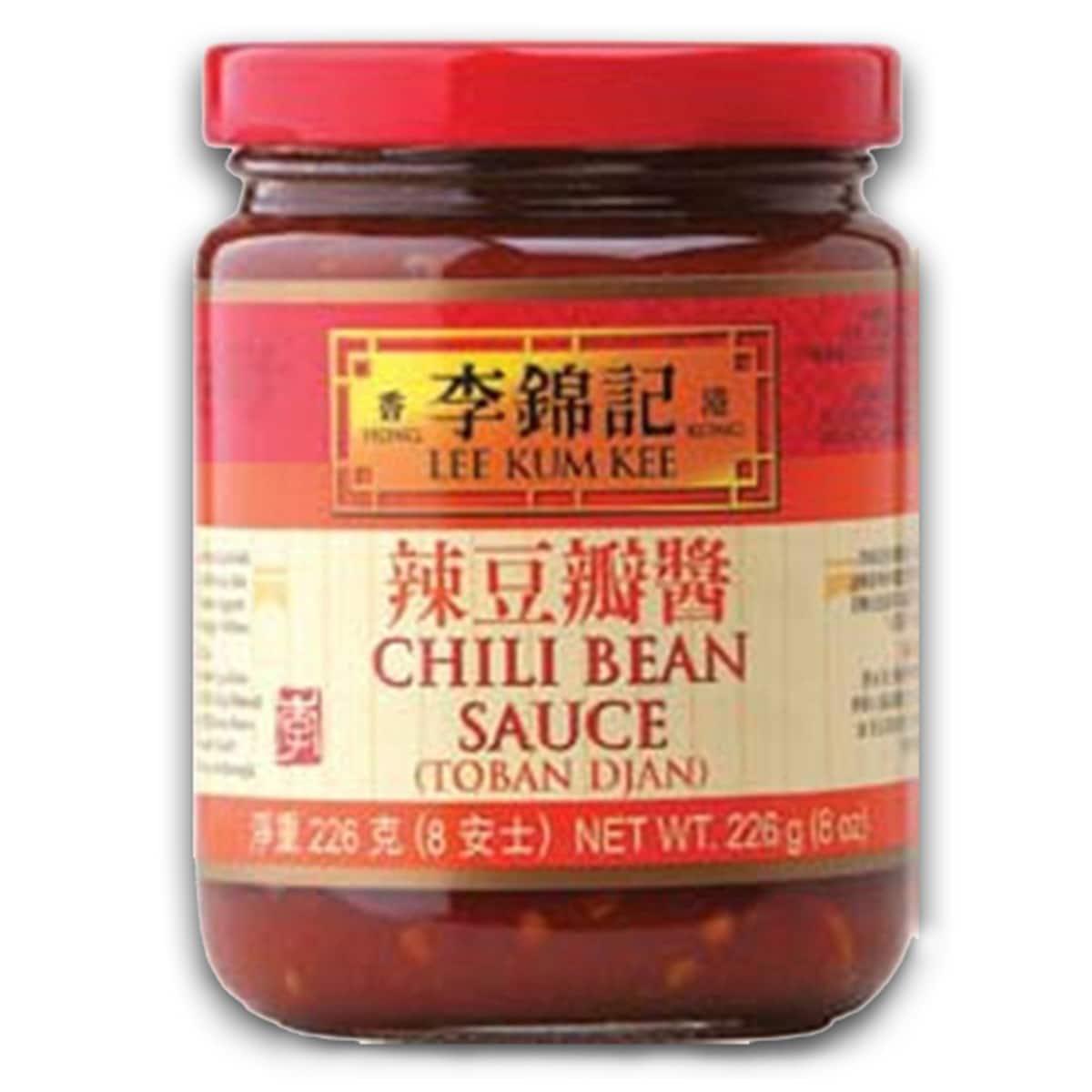 Buy Lee Kum Kee Chili Bean Sauce (Toban Djan) - 226 gm