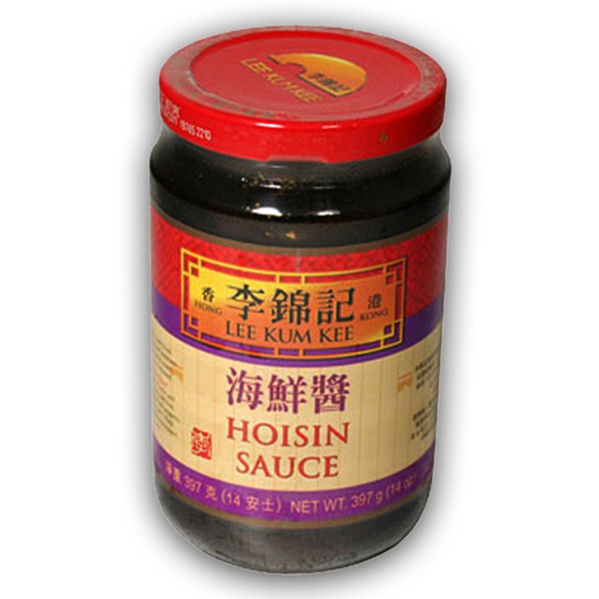Buy Lee Kum Kee Hoisin Sauce - 397 gm