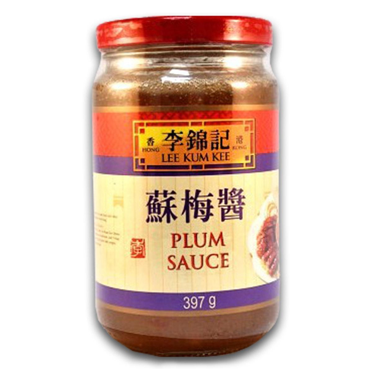 Buy Lee Kum Kee Plum Sauce - 397 gm