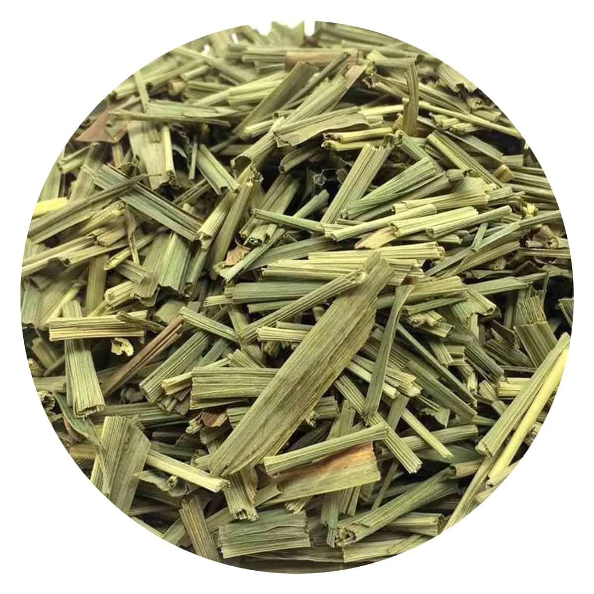 Buy IAG Foods Lemongrass Chopped (Frozen) - 200 gm