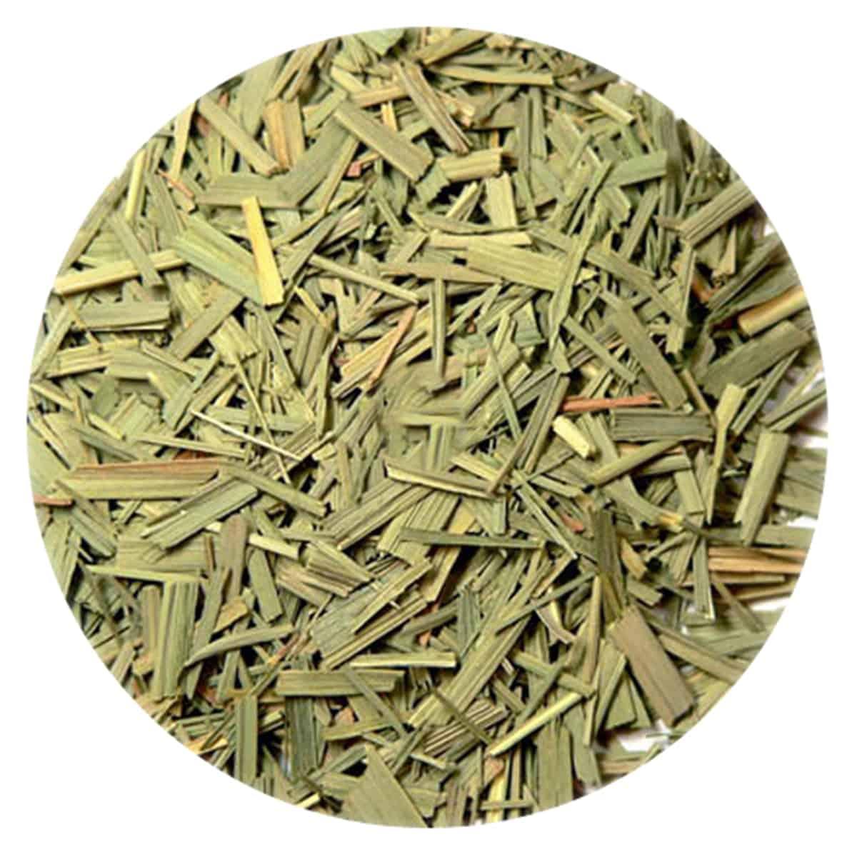 Buy IAG Foods Dried Lemongrass (Chopped) - 1 kg