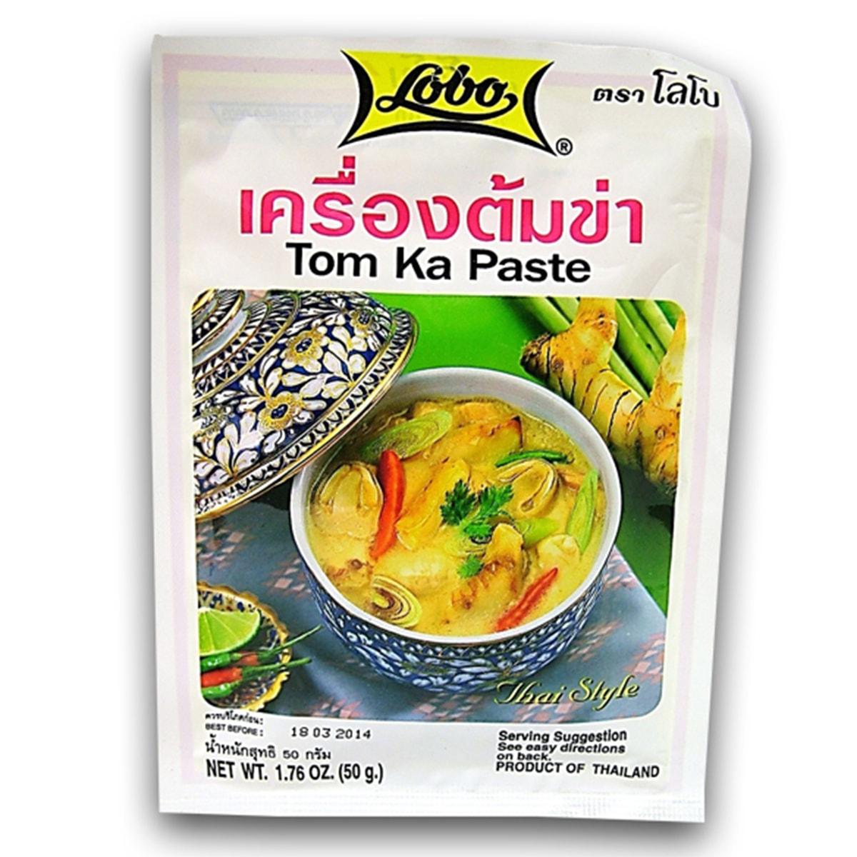 Buy Lobo Tom Ka Paste - 50 gm