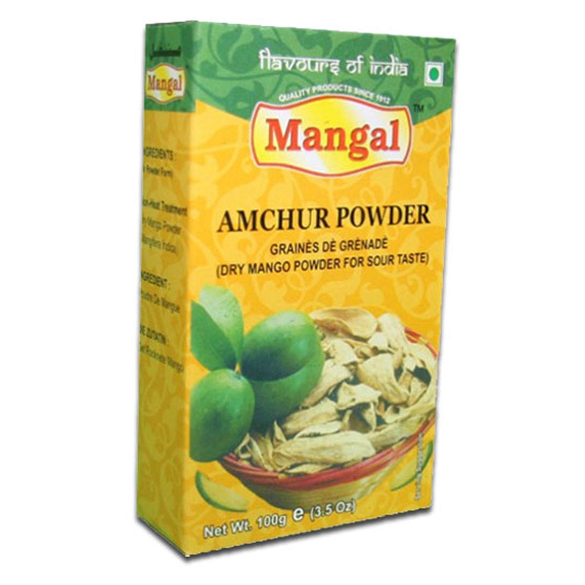 Buy Mangal Amchur Powder - 100 gm
