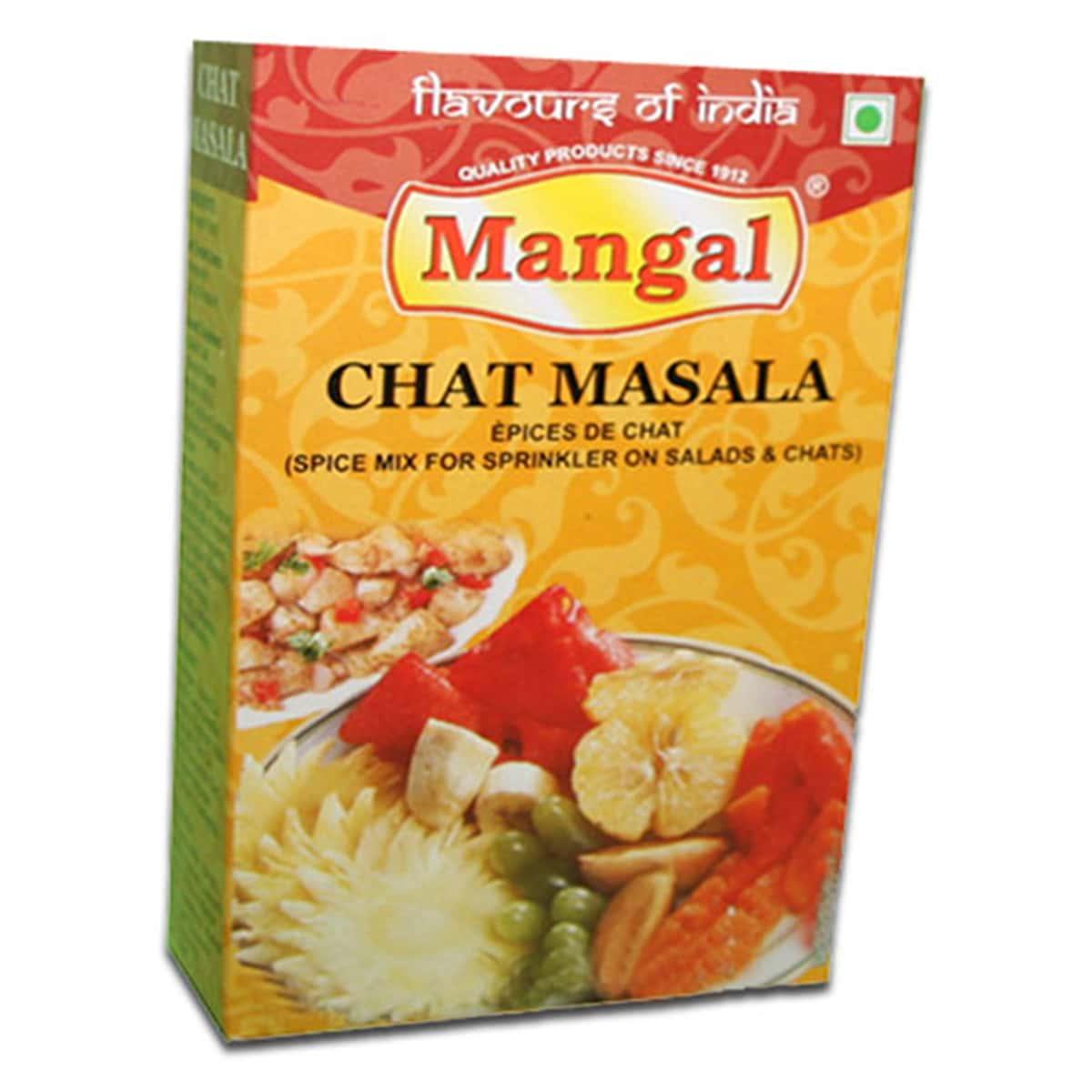 Buy Mangal Chat Masala - 100 gm