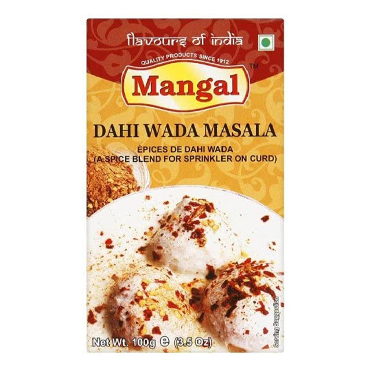 Buy Mangal Dahi Wada Masala - 100 gm