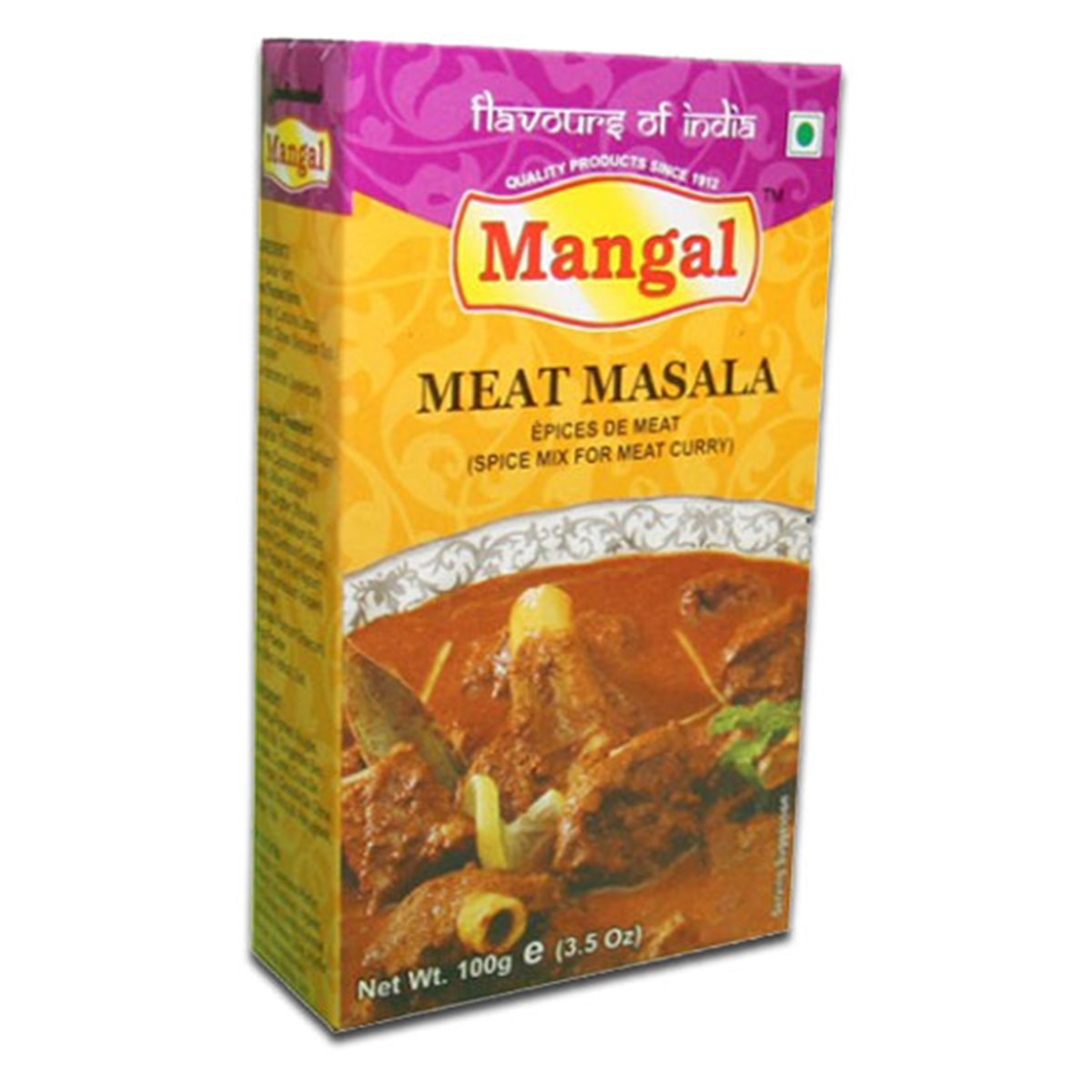 Buy Mangal Meat Masala - 100 gm