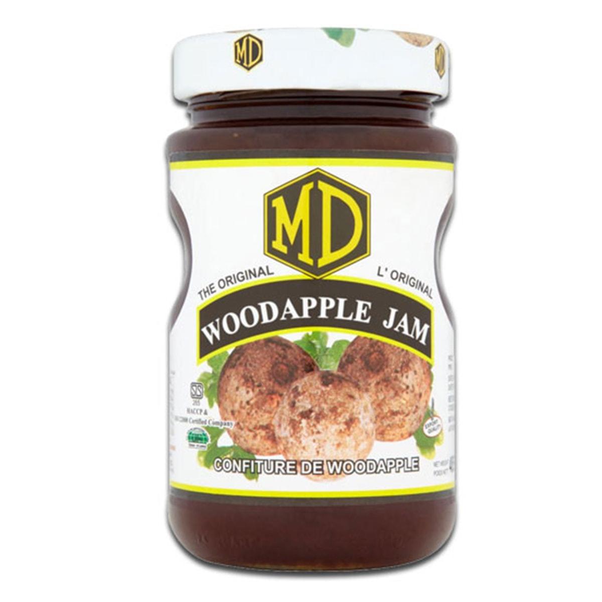 Buy MD Woodapple Jam - 485 gm