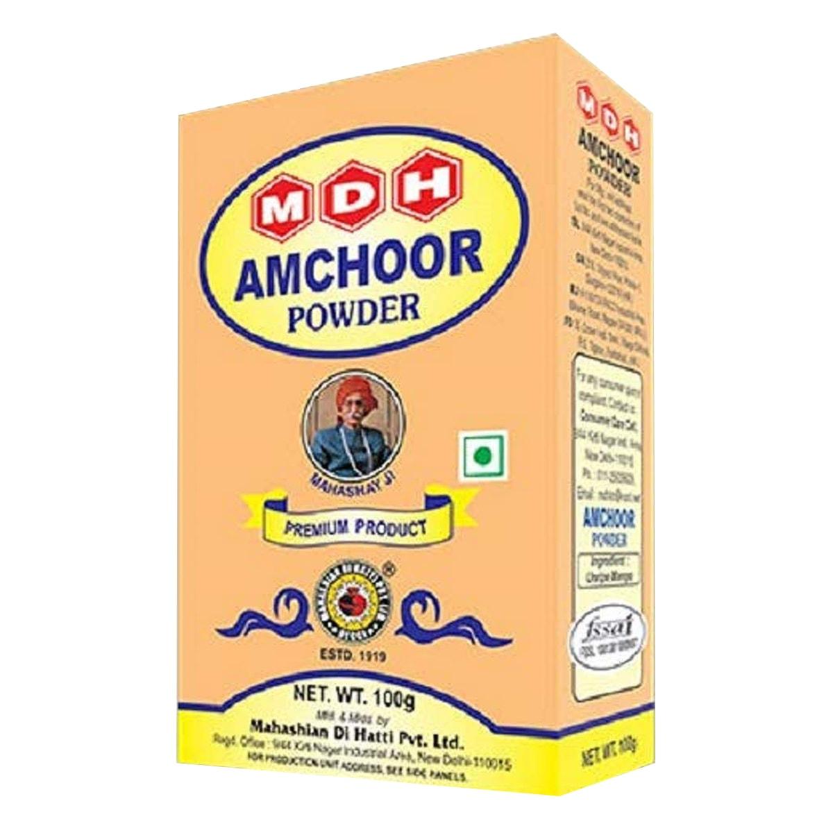 Buy MDH Amchoor Powder - 100 gm