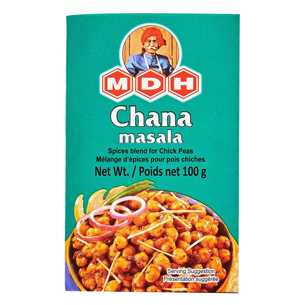 Buy MDH Chana Masala (Chhole Ka Masala) - 100 gm