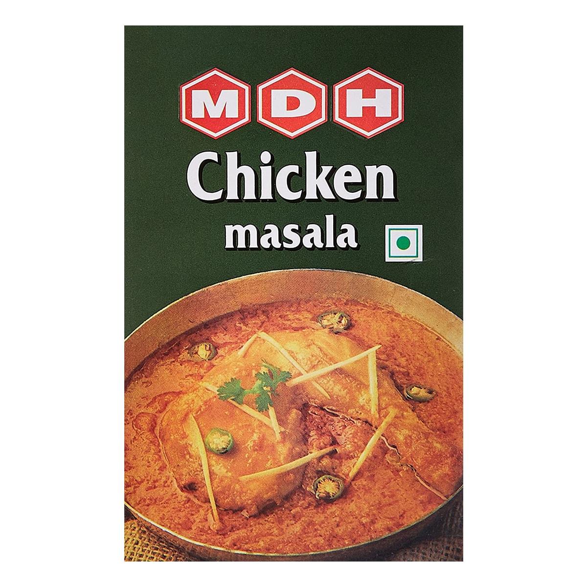 Buy MDH Chicken Masala - 100 gm