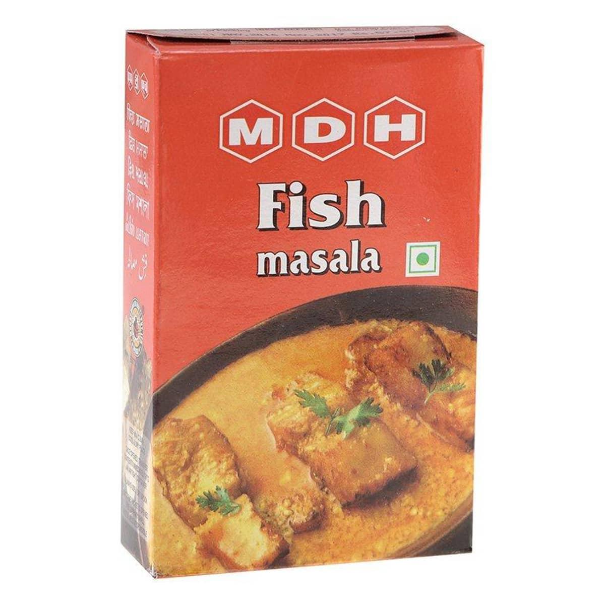 Buy MDH Fish Masala - 100 gm
