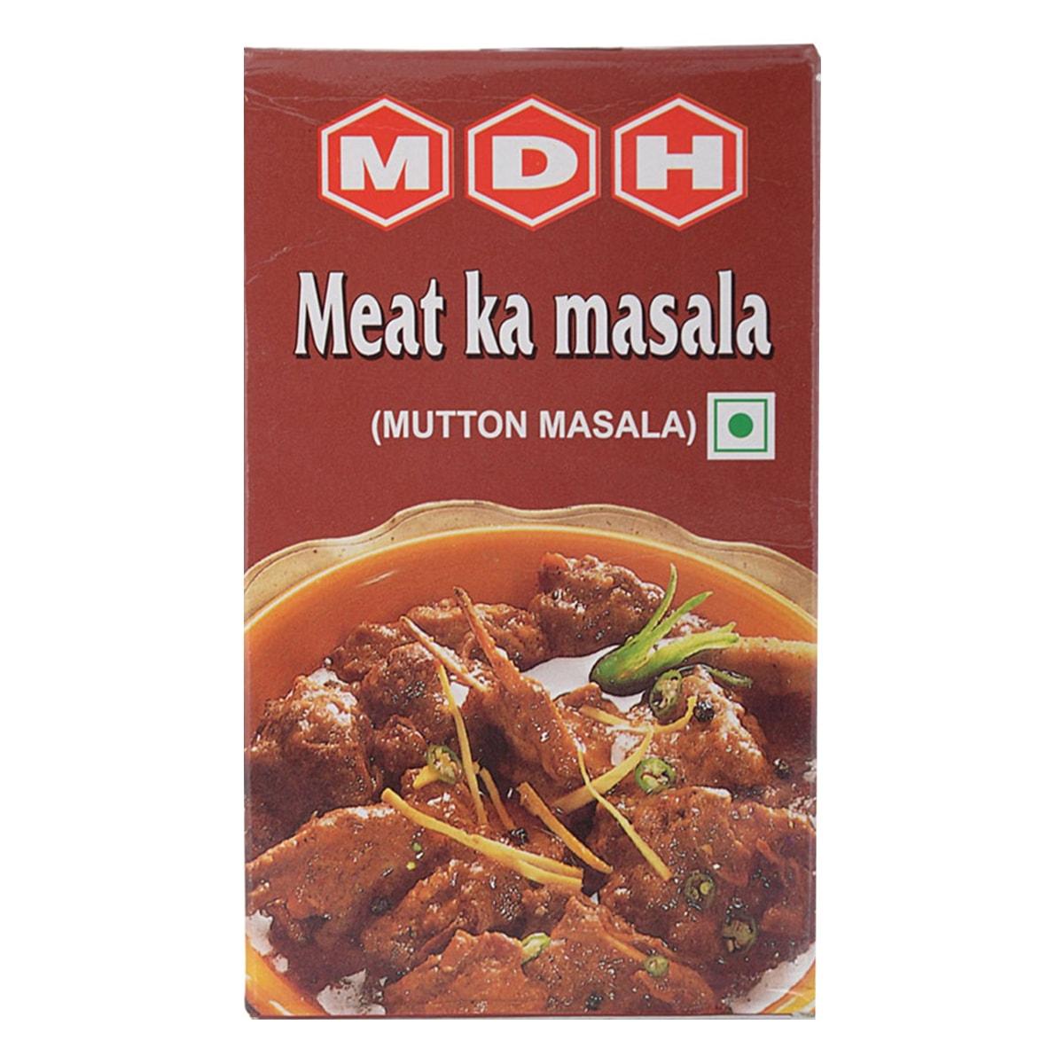 Buy MDH Meat Ka Masala (Mutton Masala) - 100 gm