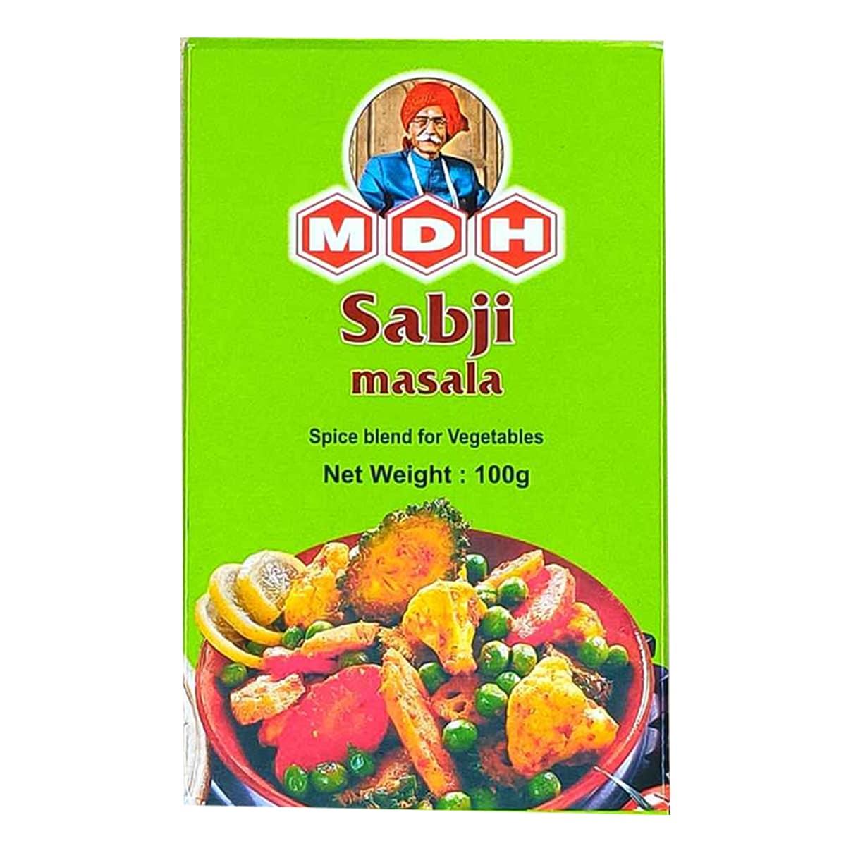 Buy MDH Sabji Masala - 100 gm