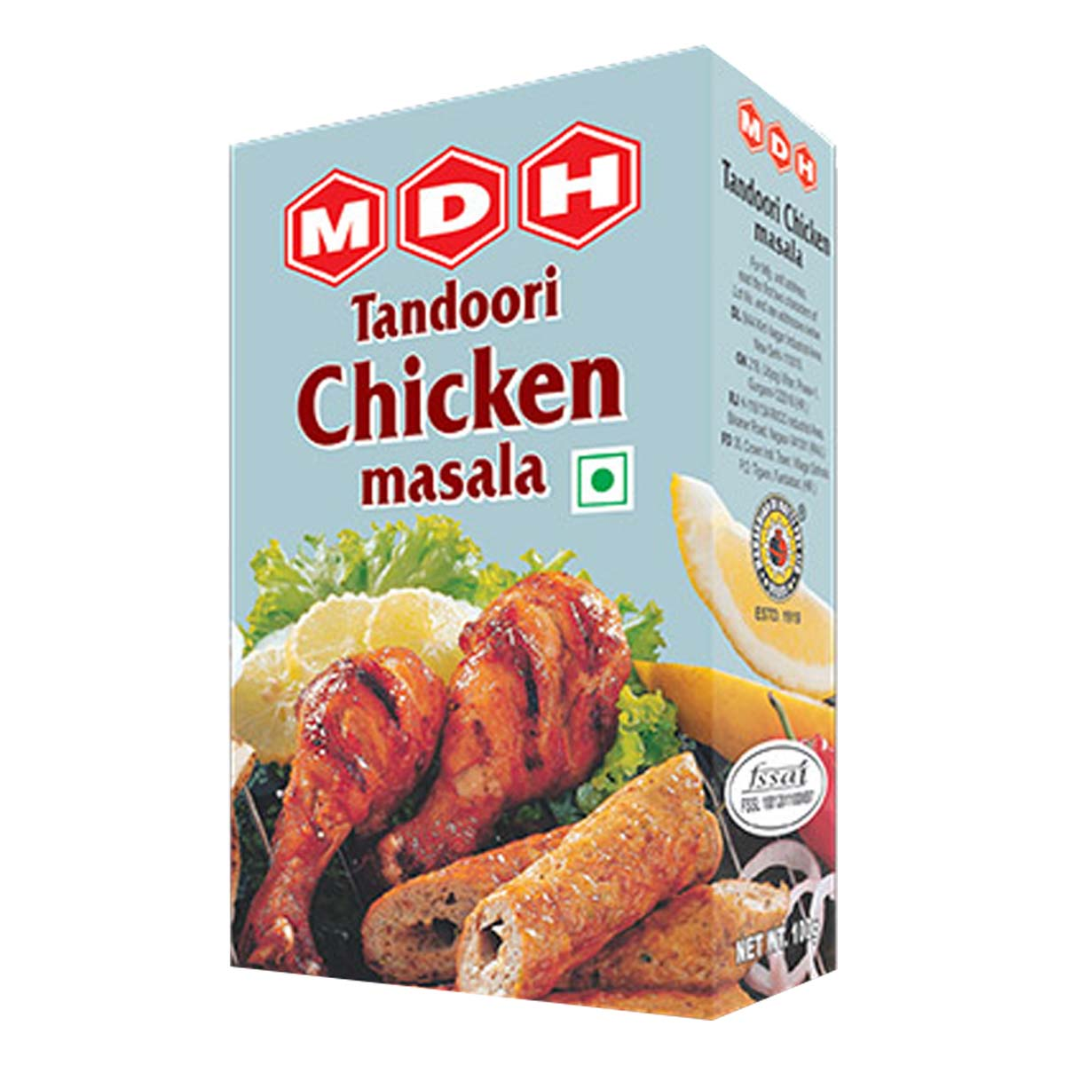 Tandoori Chicken Masala - 100 gm