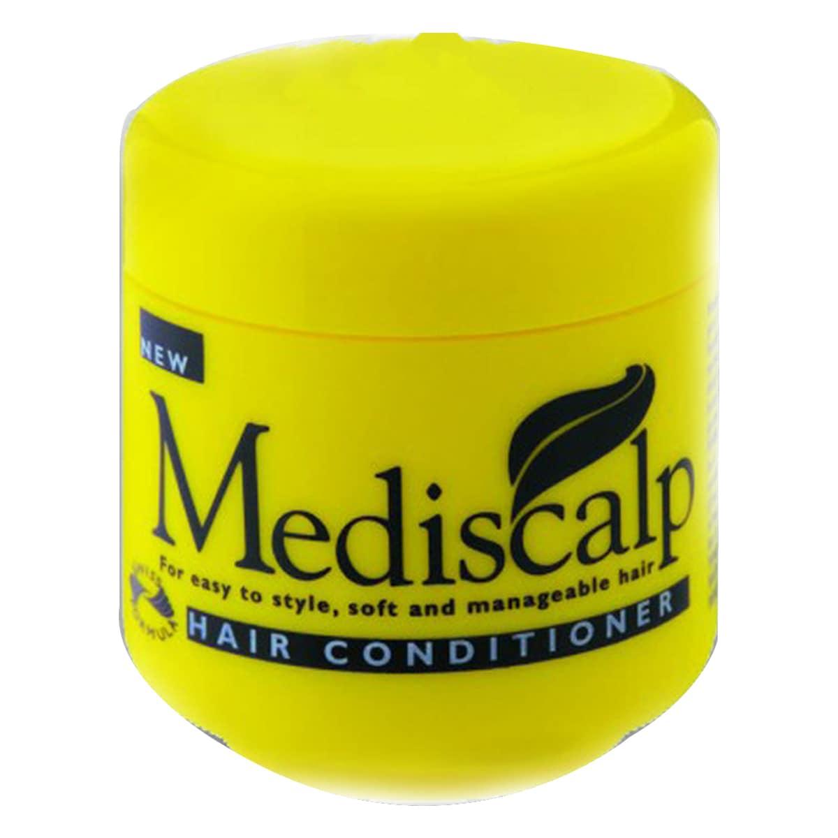 Buy Mediscalp Regular Hair Conditioner - 500 ml