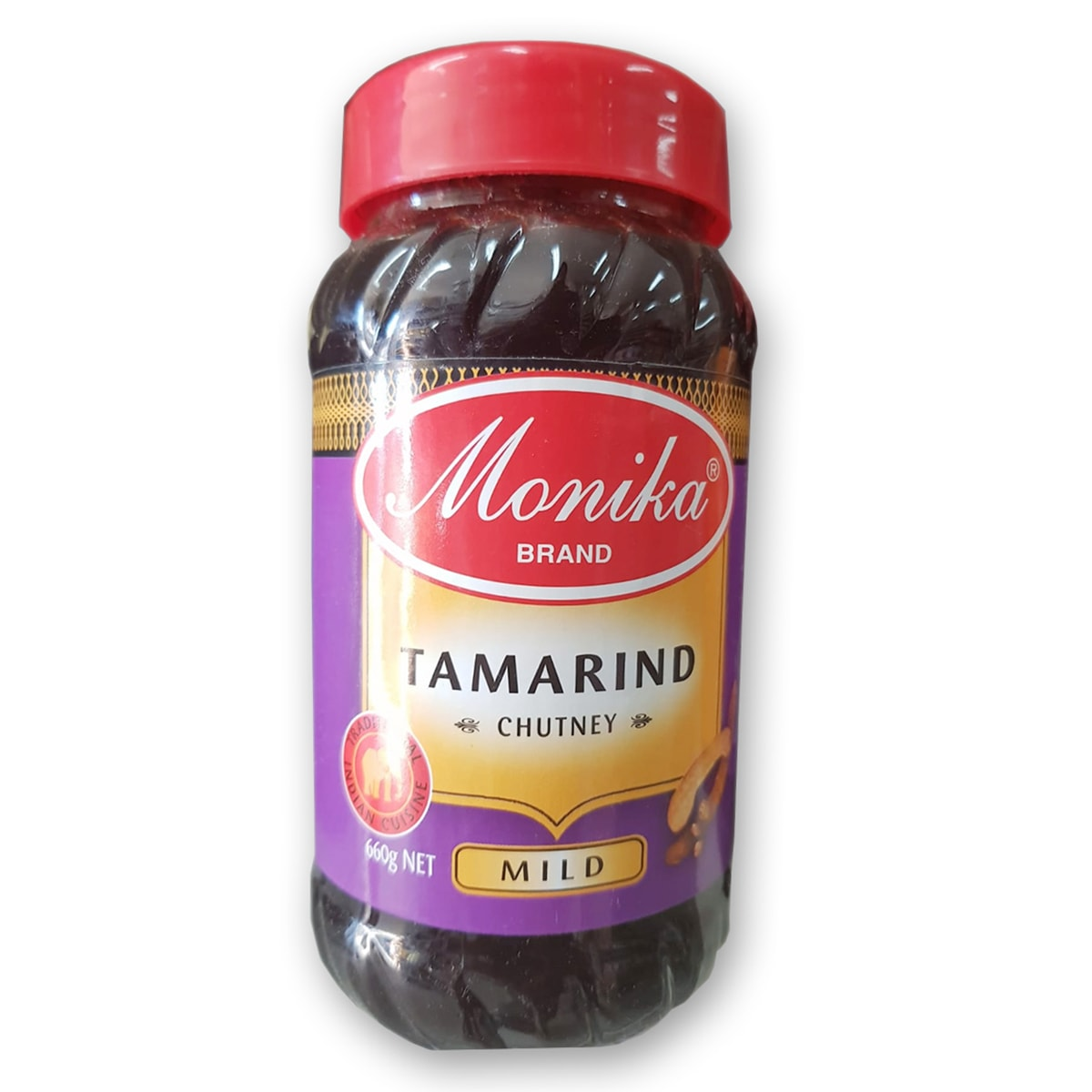 Buy Monika Tamarind Chutney - 660 gm