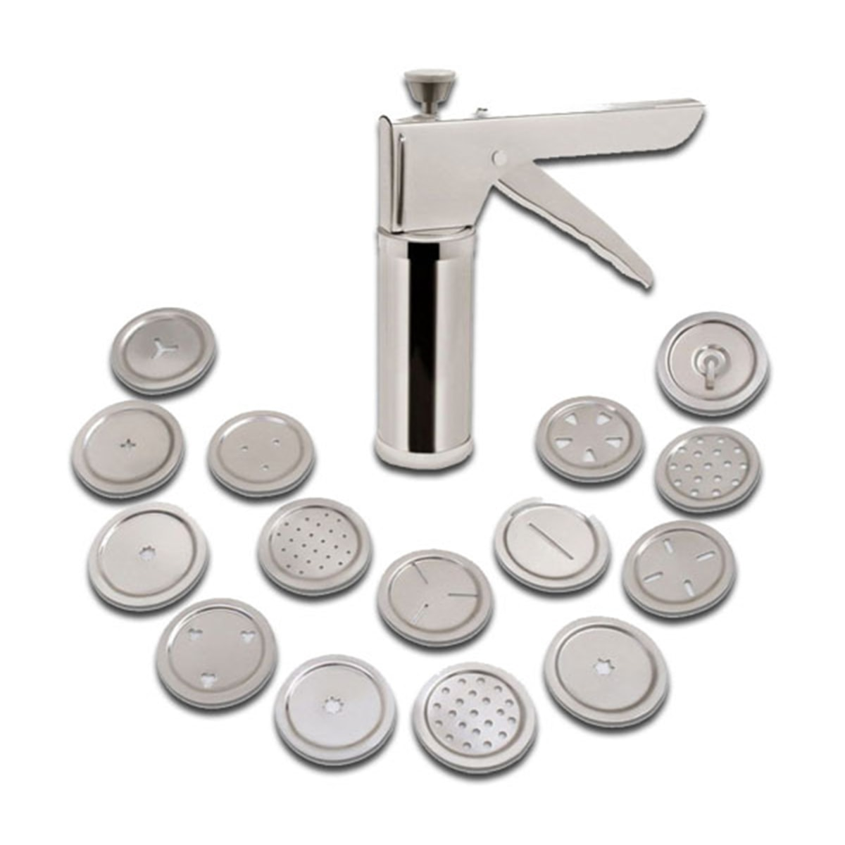 Buy IAG Products Multi Snack Maker (Stainless Steel) - 800 gm