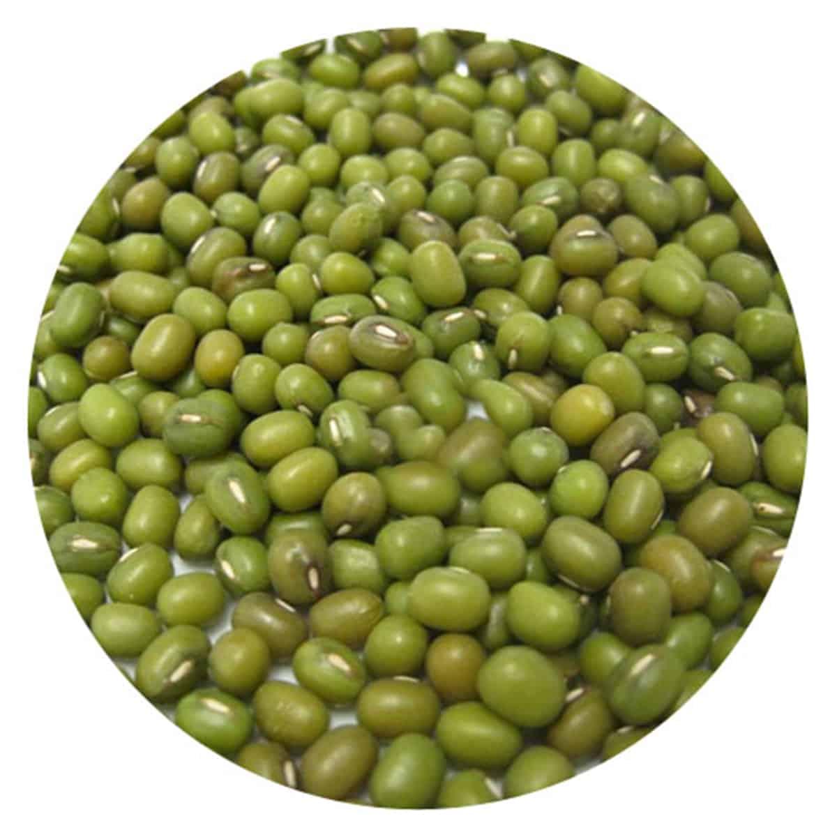 Buy IAG Foods Mung Beans (Green Gram) - 1 kg