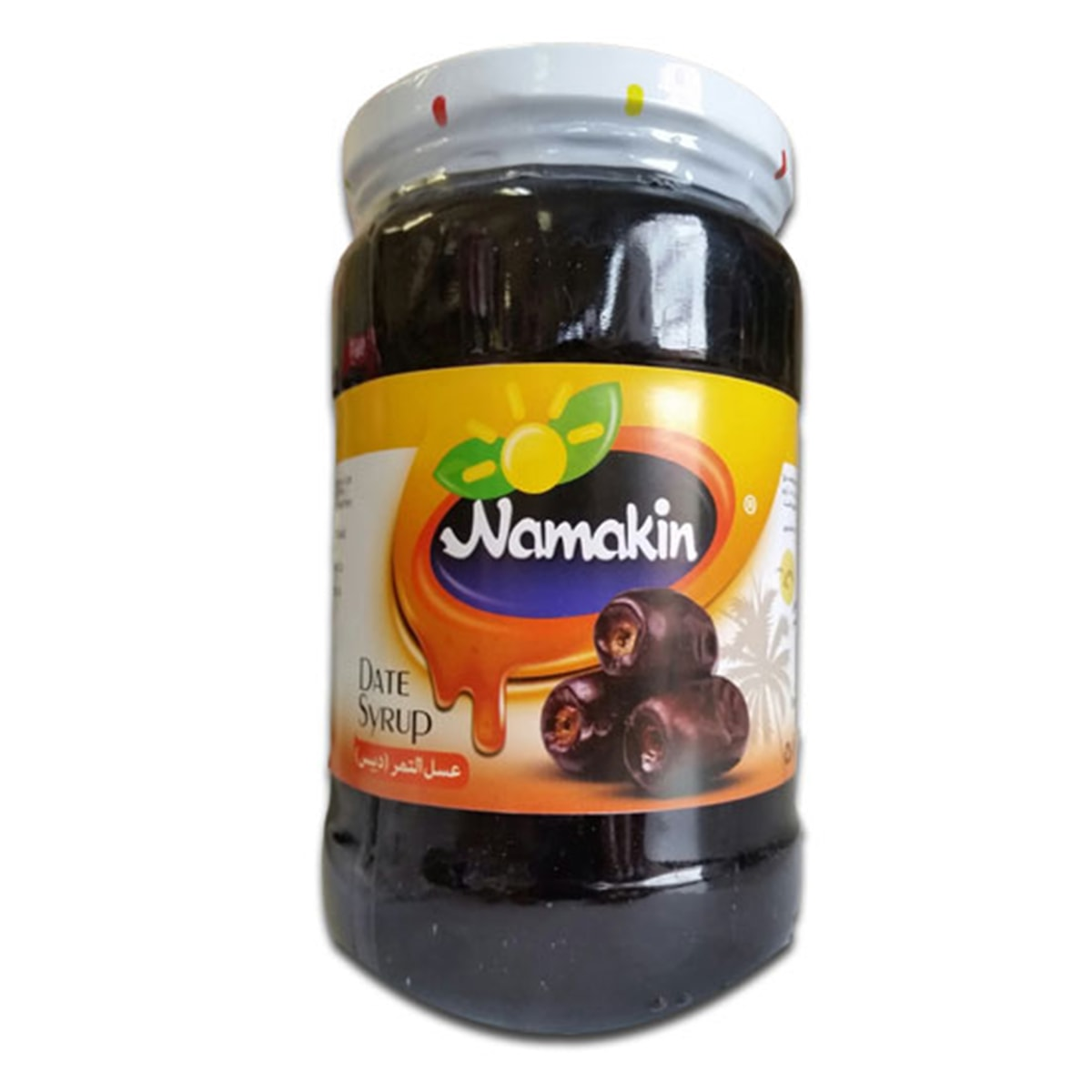 Buy Namakin Date Syrup (Date Molasses) - 700 gm