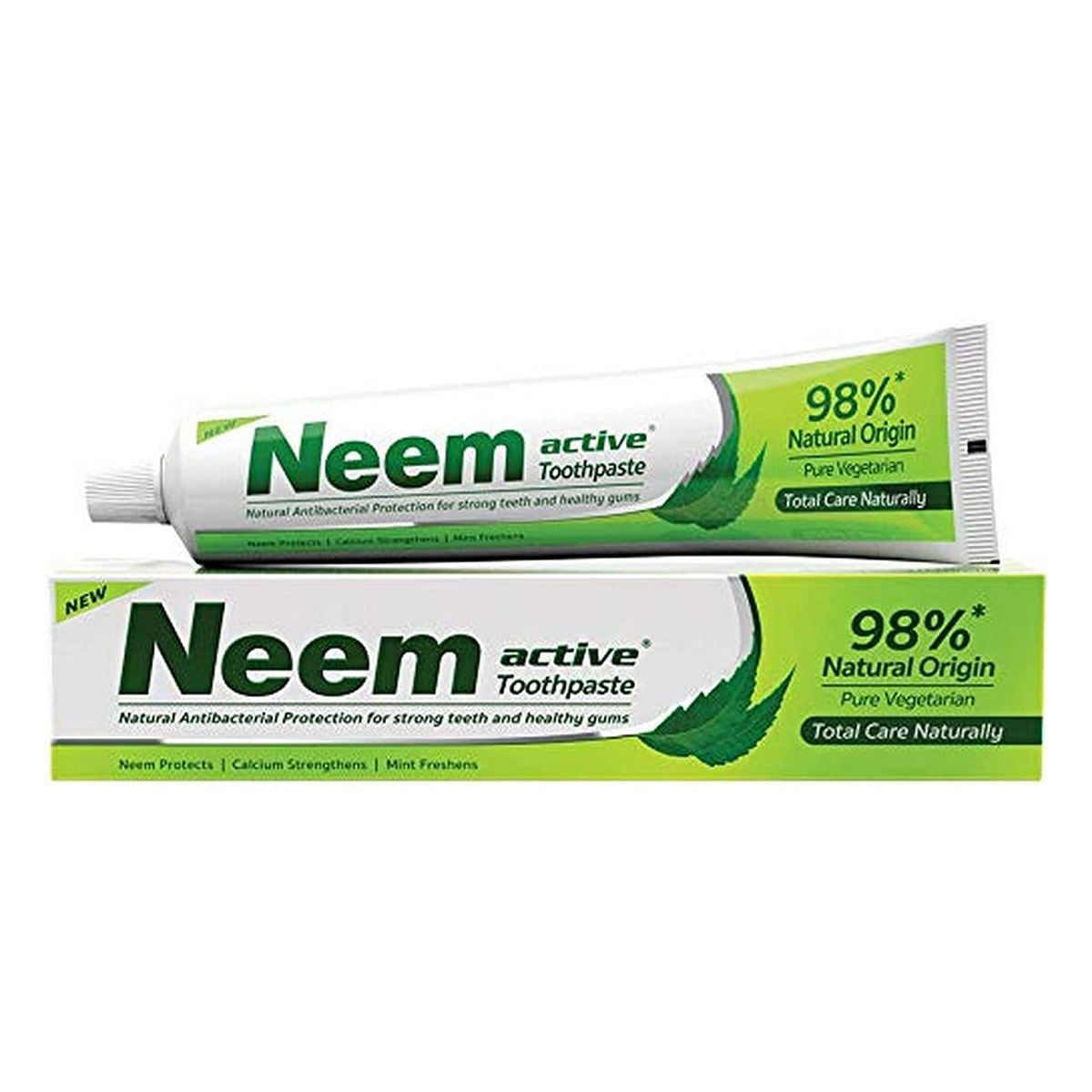 Buy Neem Active Toothpaste Complete Care - 200 gm