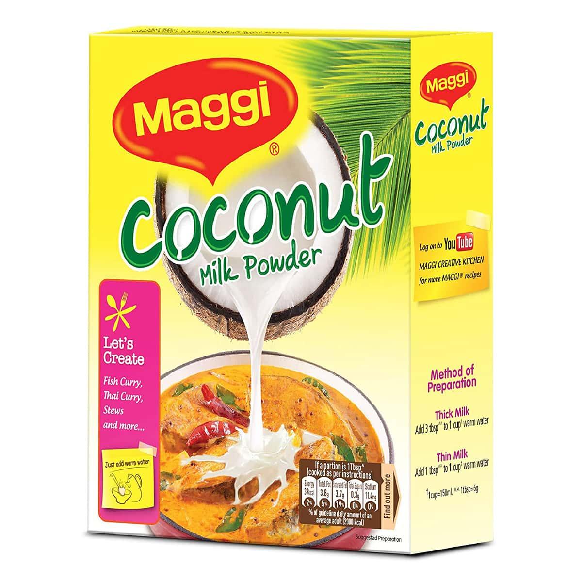 Buy Nestle Maggi Coconut Milk Powder Mix - 1 kg