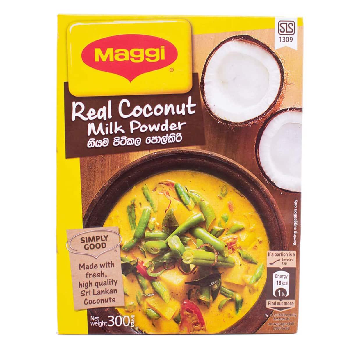 Buy Nestle Maggi Coconut Milk Powder Mix - 300 gm