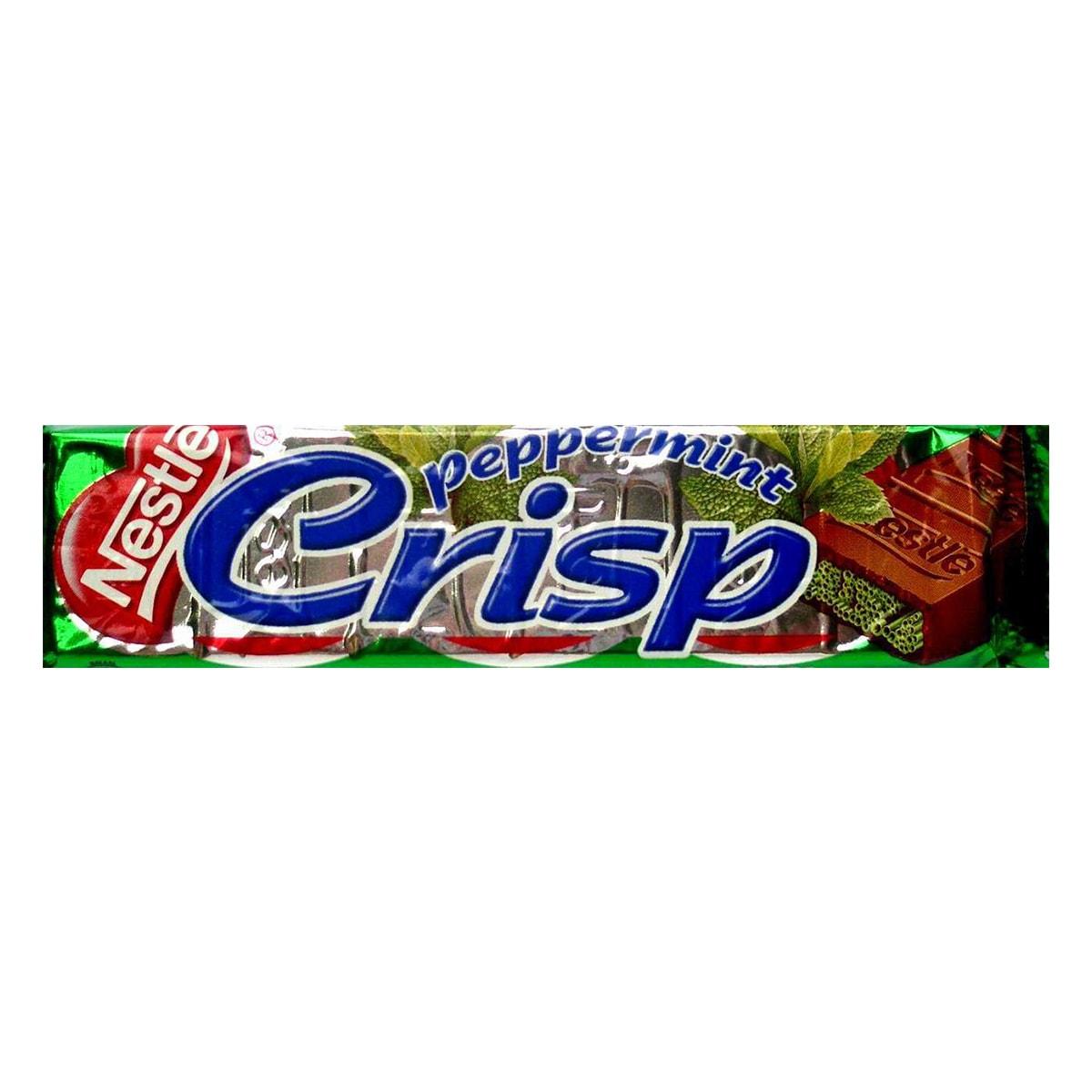 Buy Nestle Peppermint Crisp - 49 gm