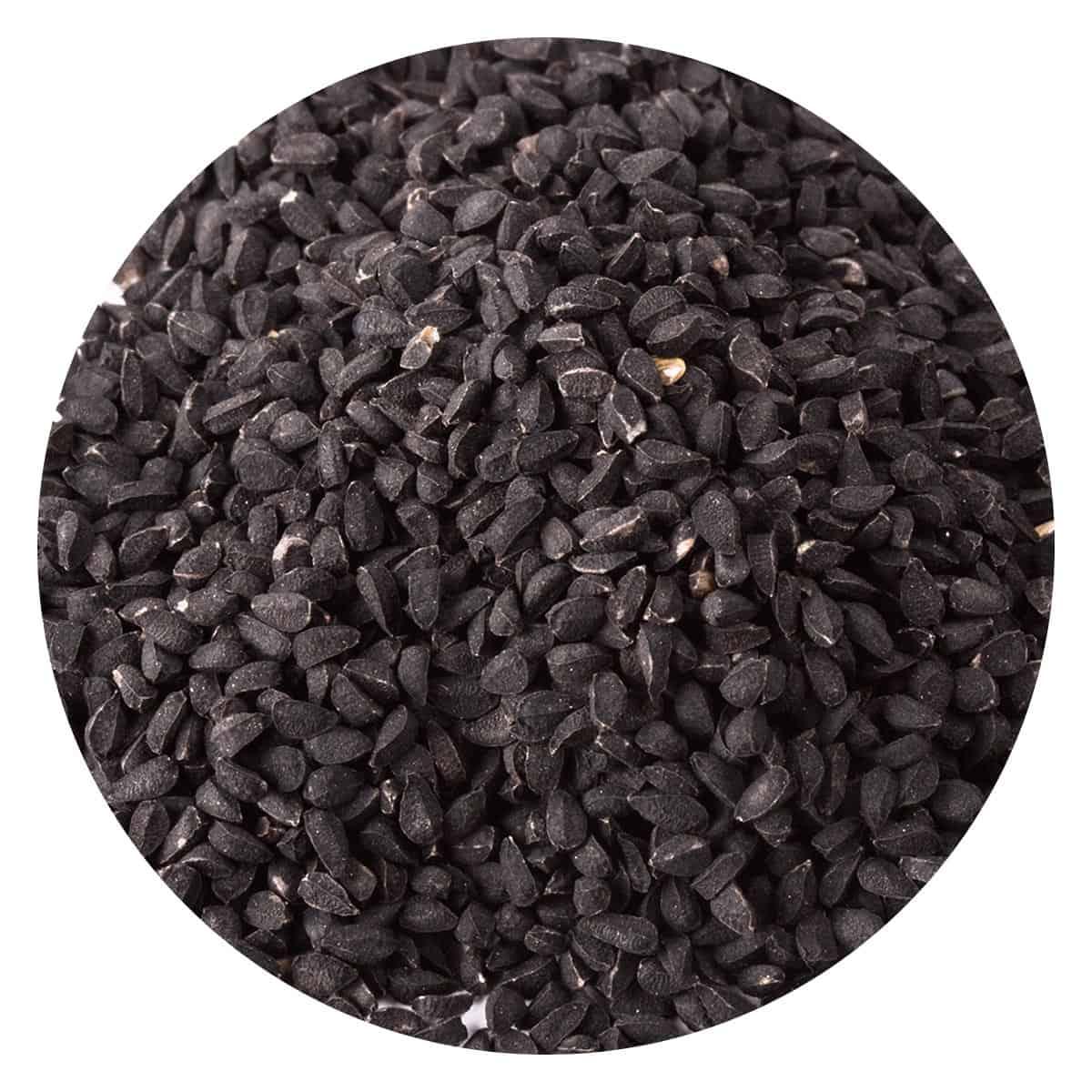 Buy IAG Foods Nigella Seeds - 1 kg