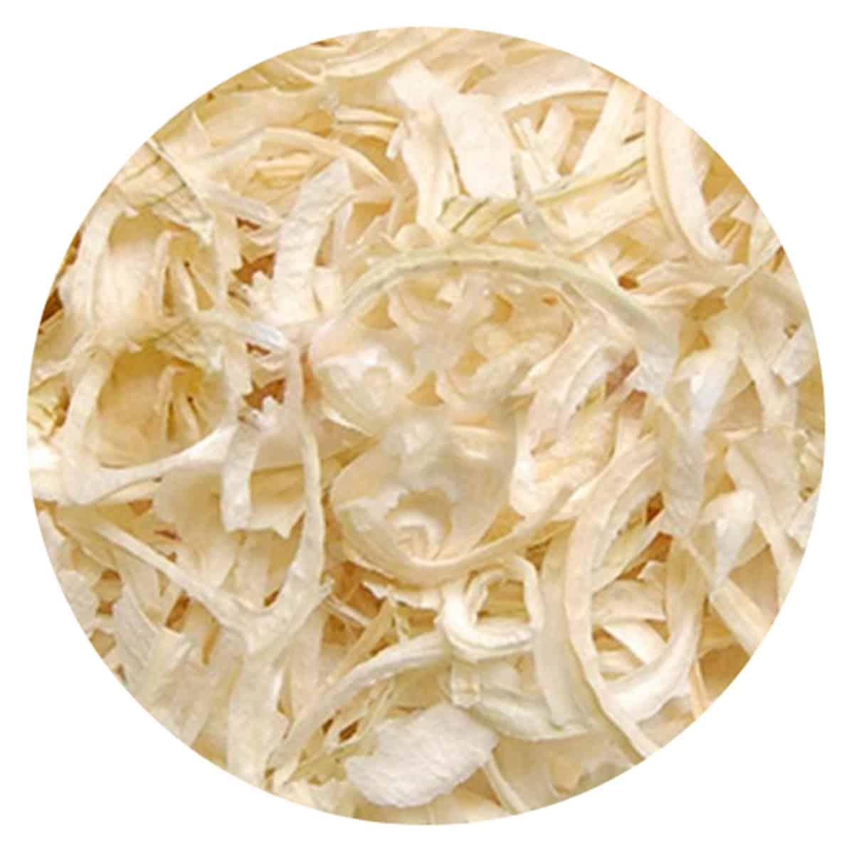 Buy IAG Foods Dried Onion Flakes - 1 kg