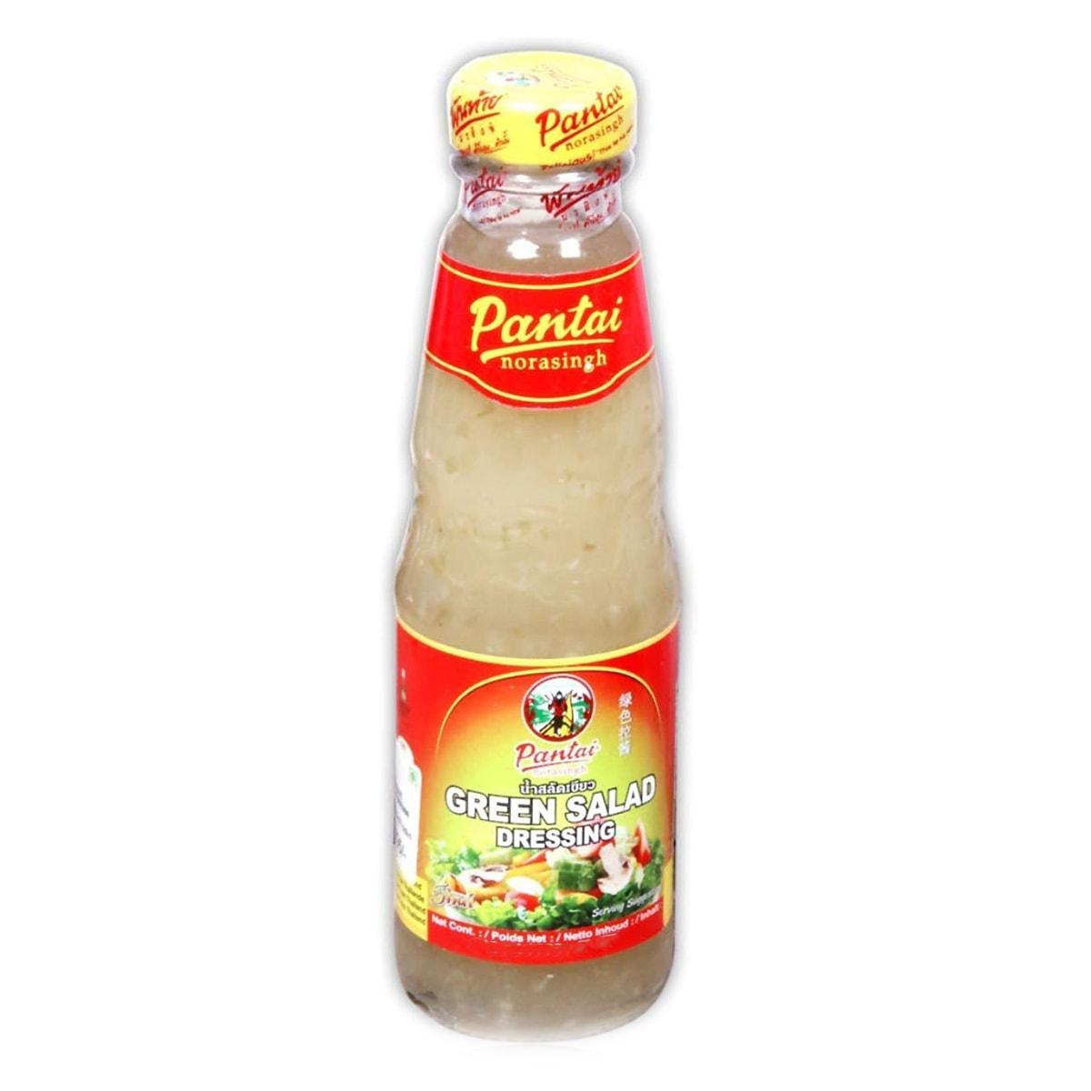 Buy Pantainorasingh Green Salad Dressing - 200 ml