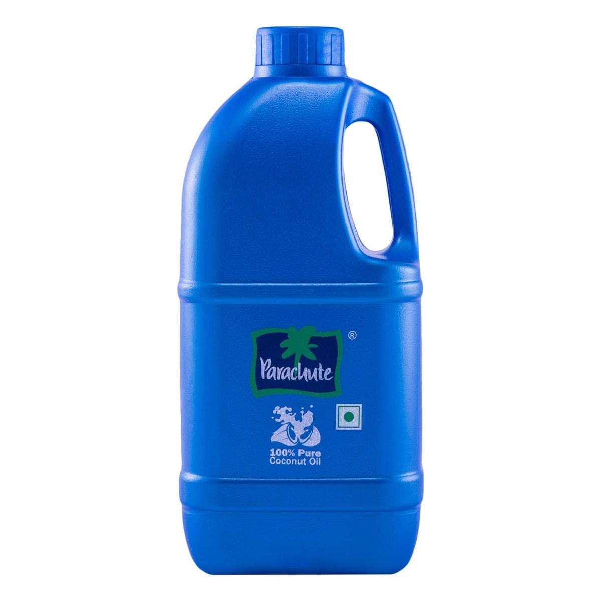 100% Pure Coconut Oil - 1 Litre