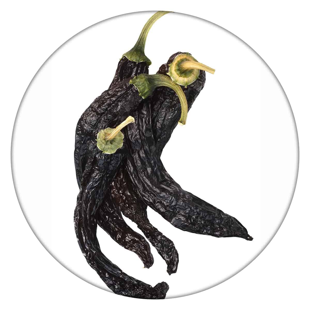Buy IAG Foods Pasilla Chiles (Chilli) - 450 gm
