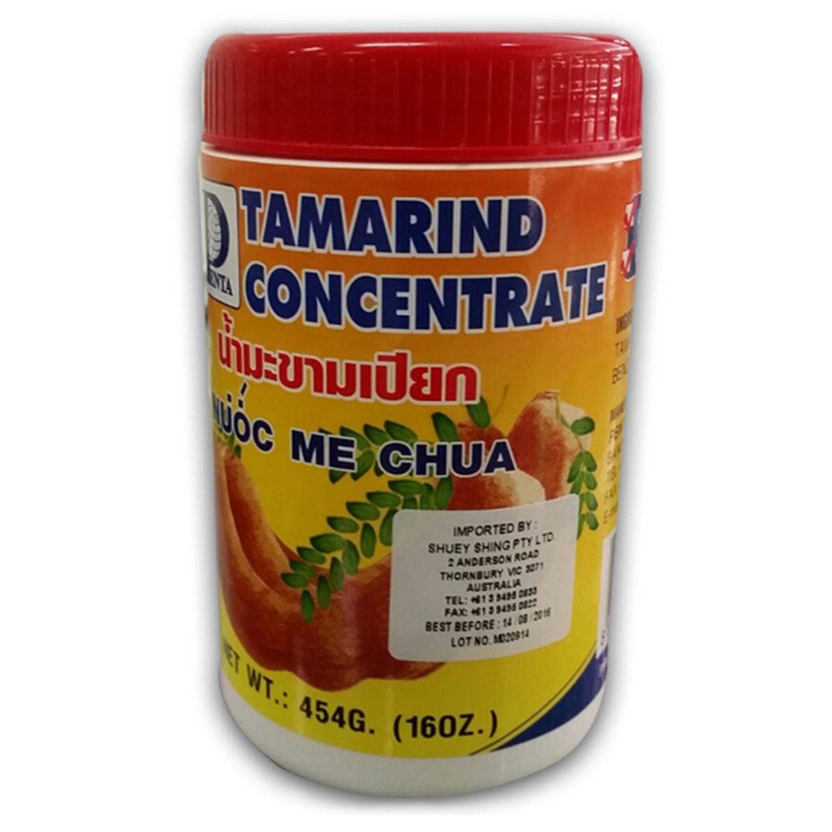 Buy Penta Tamarind Concentrate - 454 gm