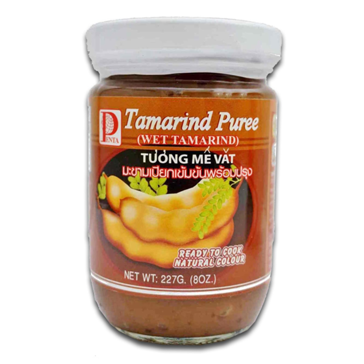 Buy Penta Tamarind Puree - 227 gm