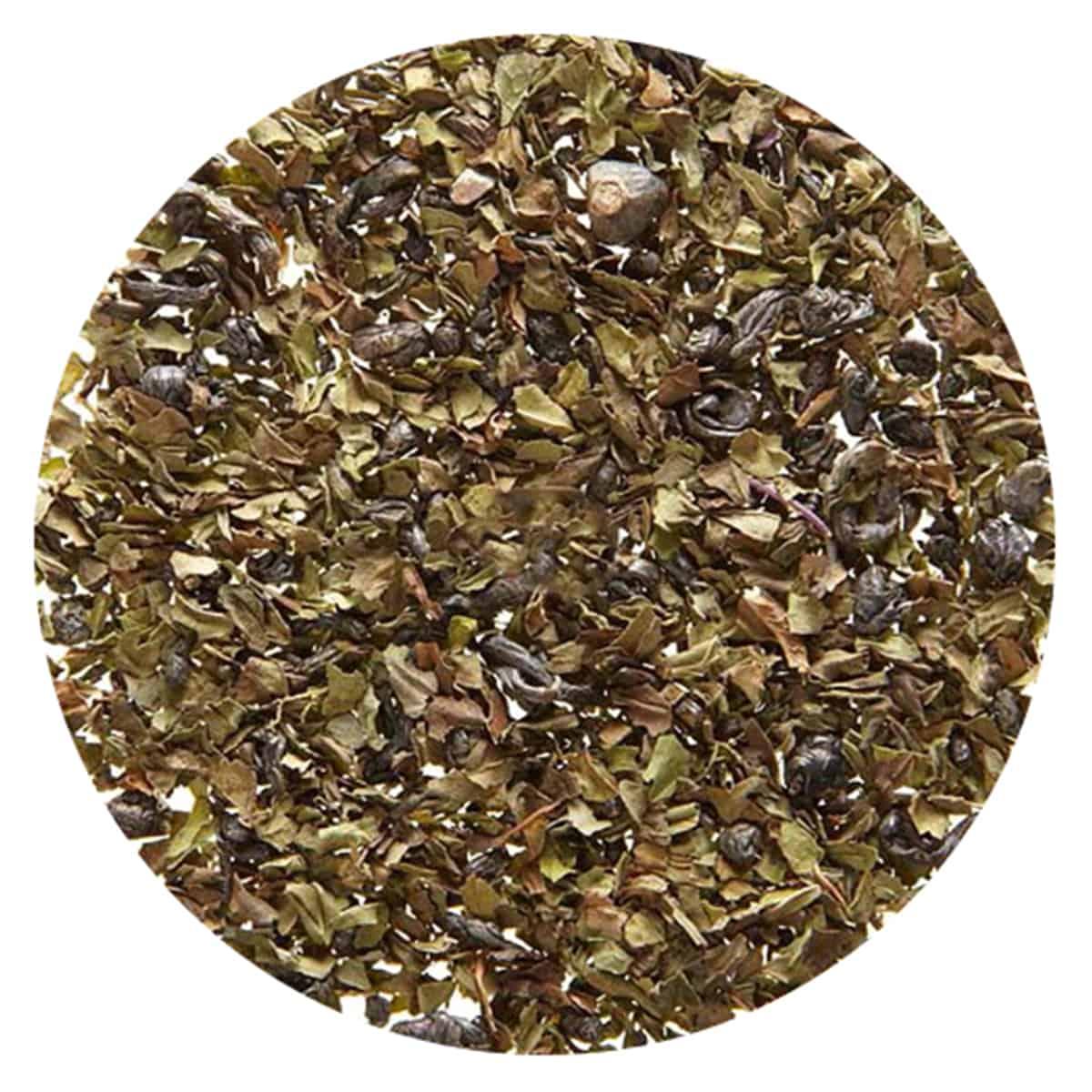 Buy IAG Foods Dried Peppermint Leaves - 1 kg