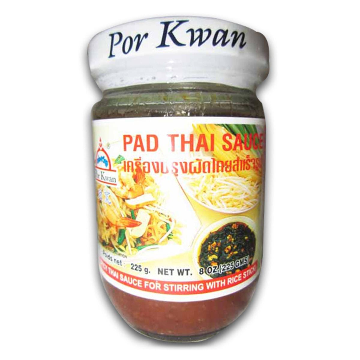 Buy Por Kwan Pad Thai Sauce - 225 gm