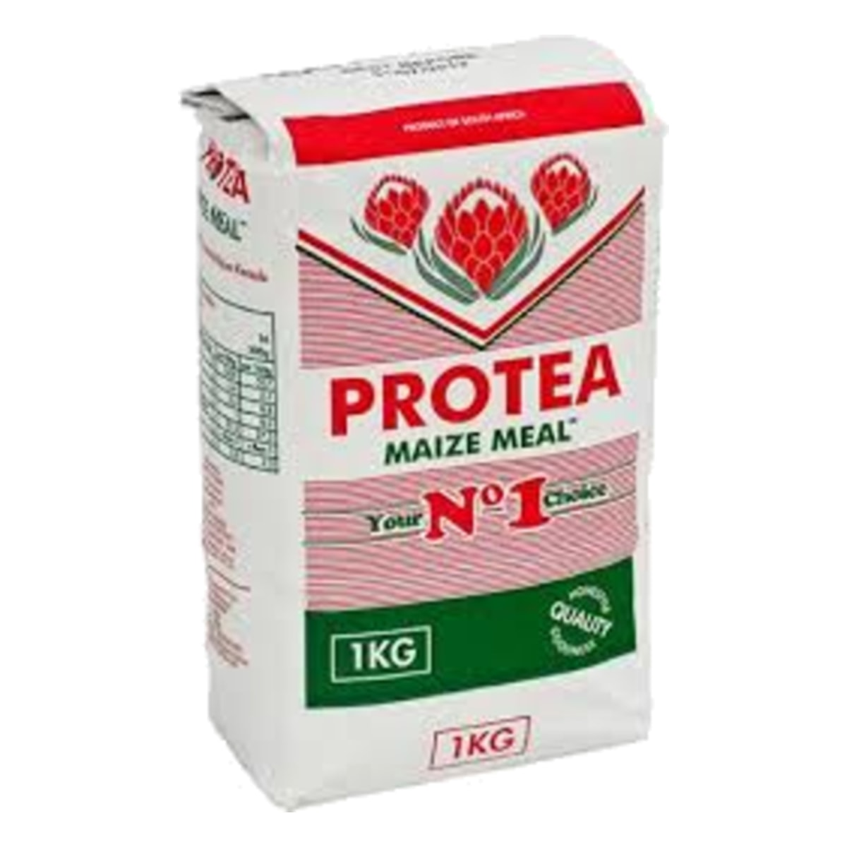 Buy Protea Foods Maize Meal - 1 kg