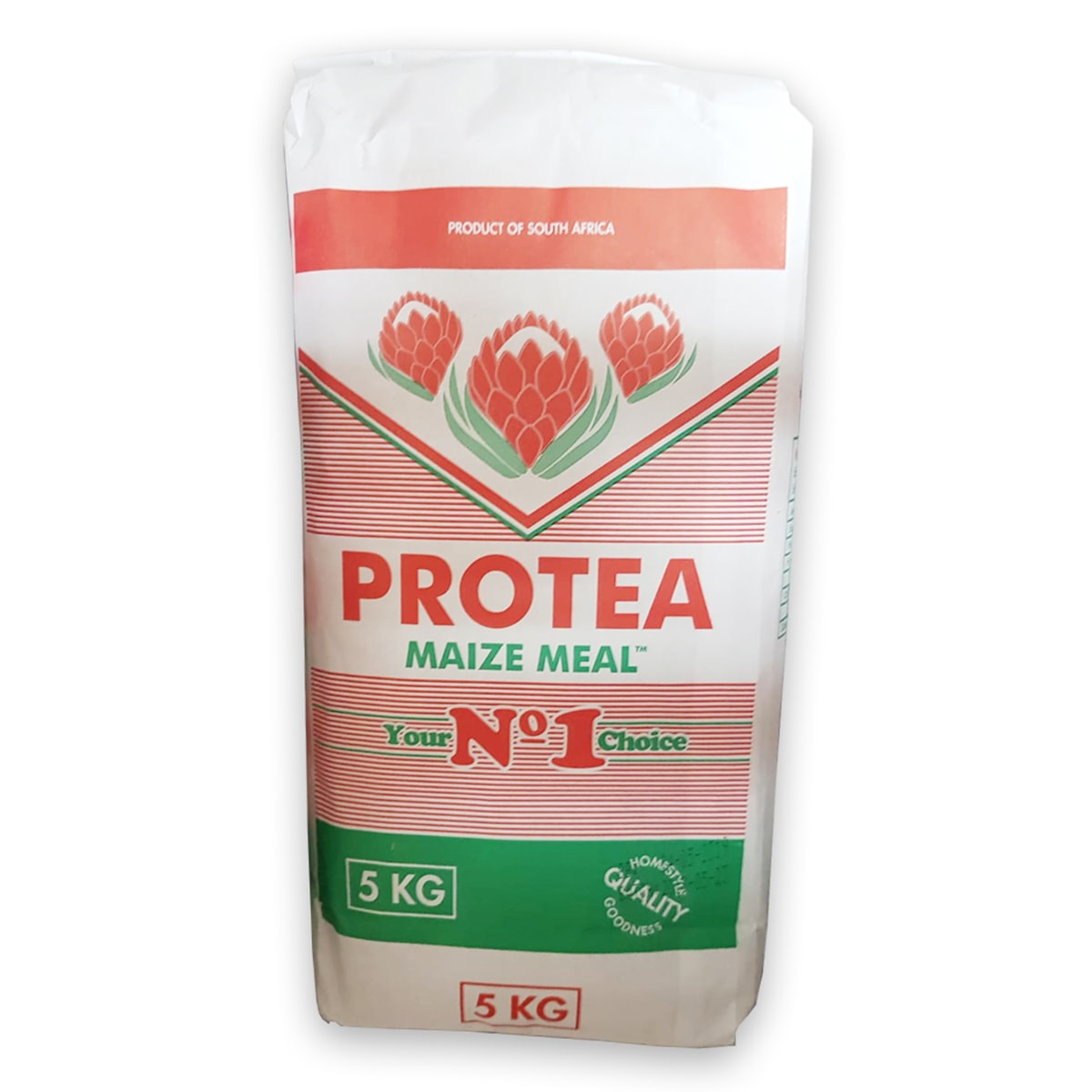 Buy Protea Foods Maize Meal - 5 kg