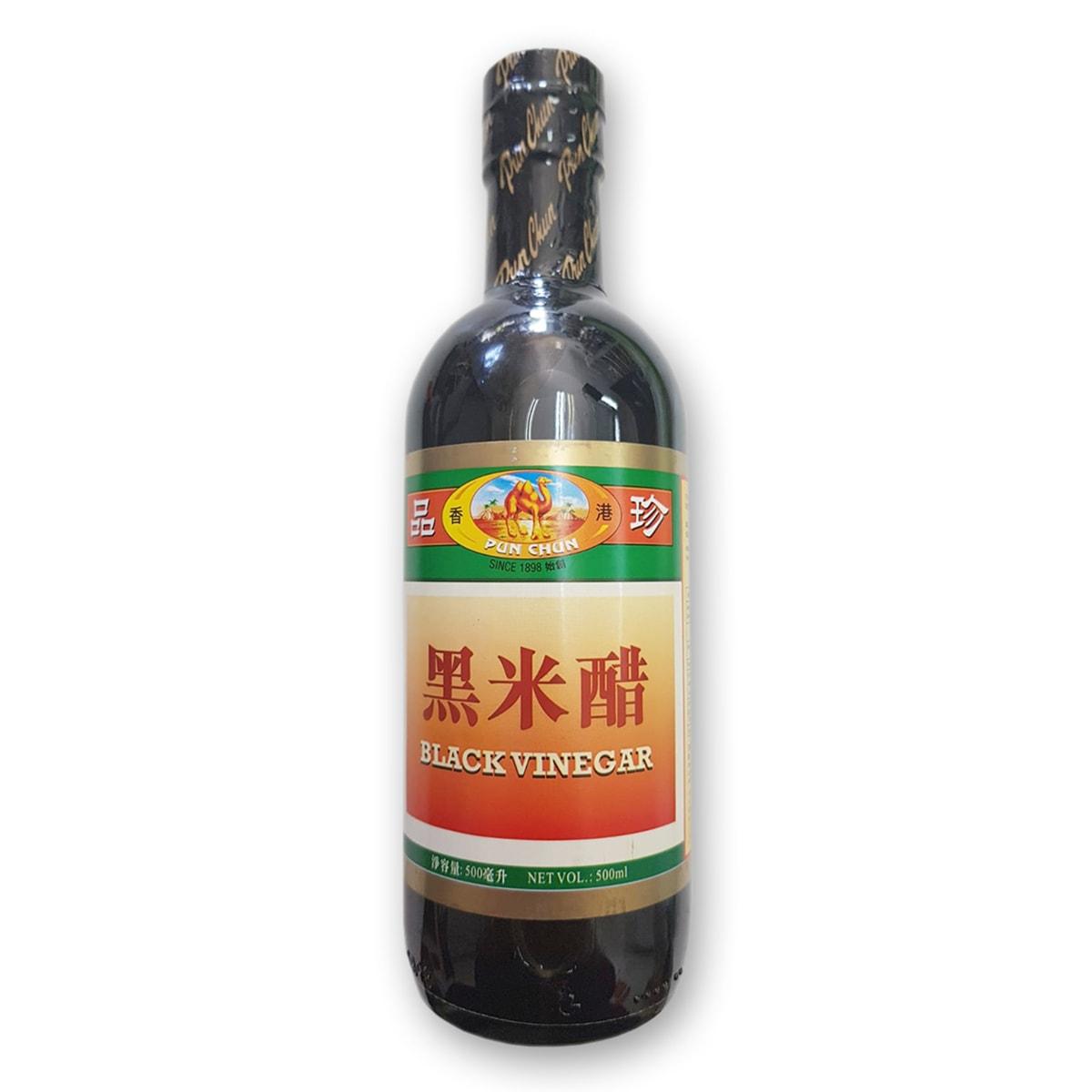 Buy Pun Chun Vinegar Sauce - 500 ml