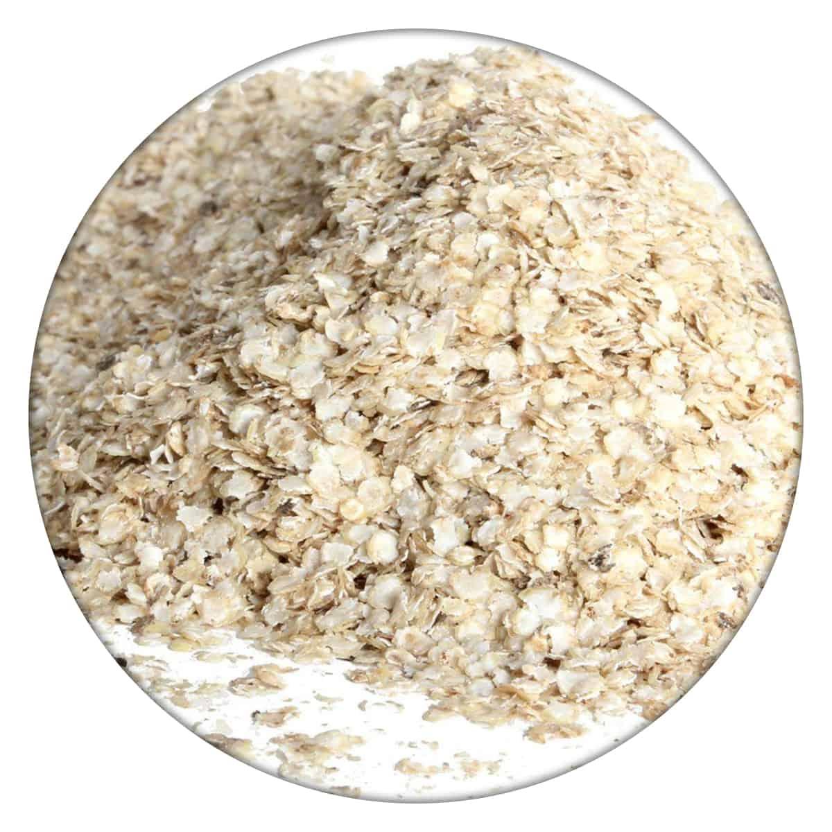 Buy IAG Foods Quinoa Flakes - 1 kg