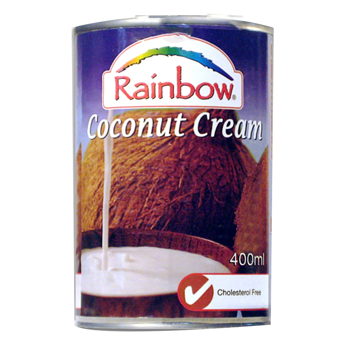 Buy Rainbow Coconut Cream - 400 ml