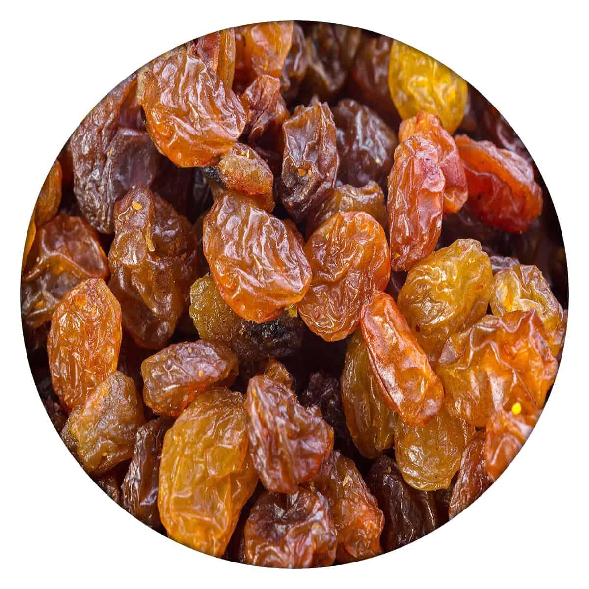 Buy IAG Foods Raisins - 450 gm