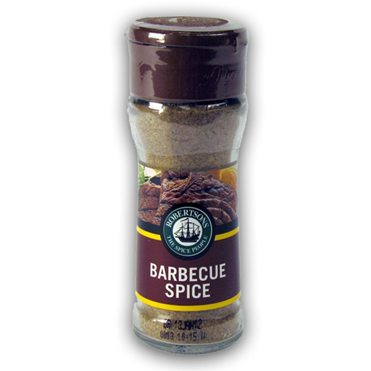 Buy Robertsons Barbecue Spice - 100 ml