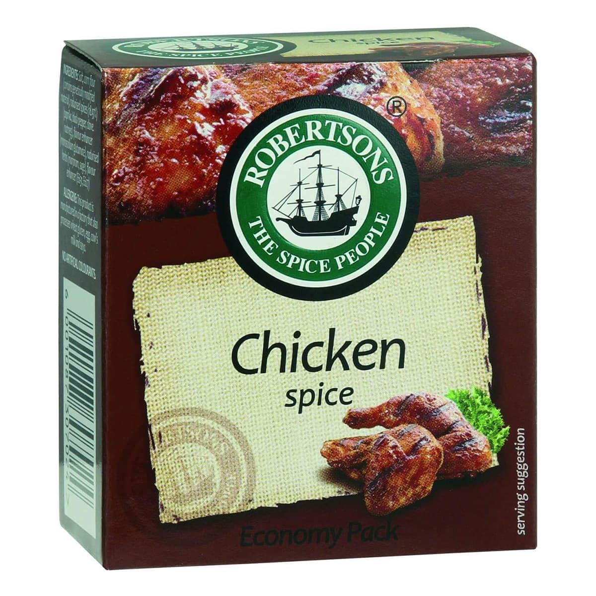 Buy Robertsons Chicken Spice - 84 gm