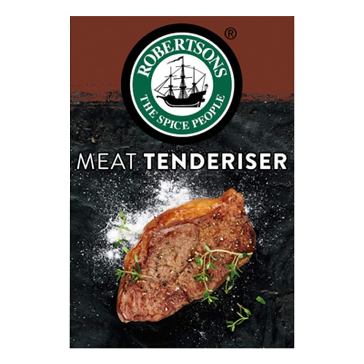 Buy Robertsons Meat Tenderiser - 100 gm