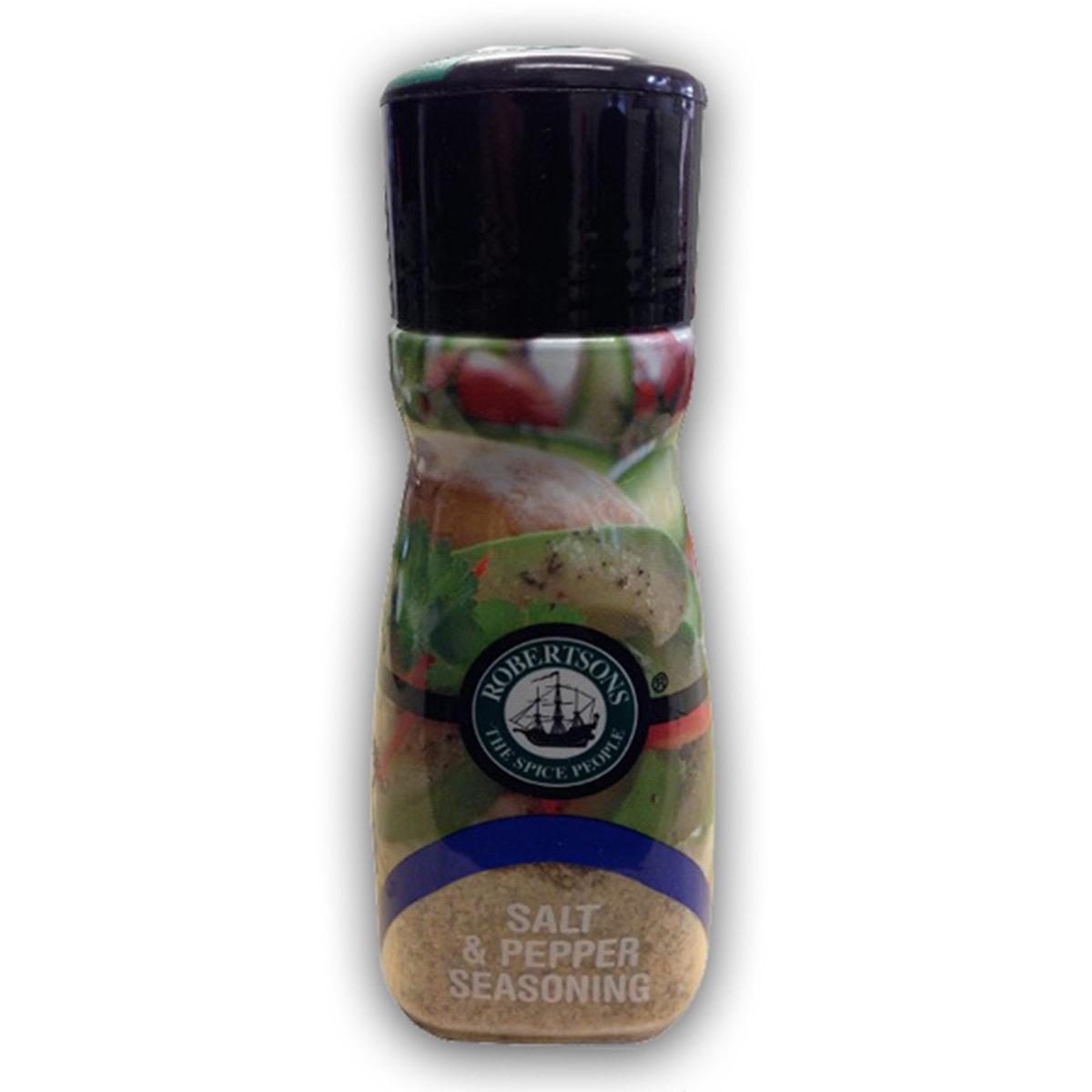 Buy Robertsons Salt and Pepper Seasoning - 200 ml