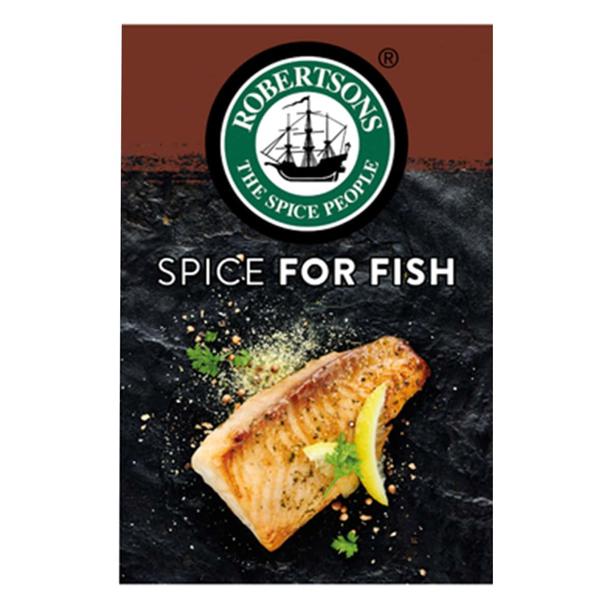 Buy Robertsons Spice for Fish - 80 gm